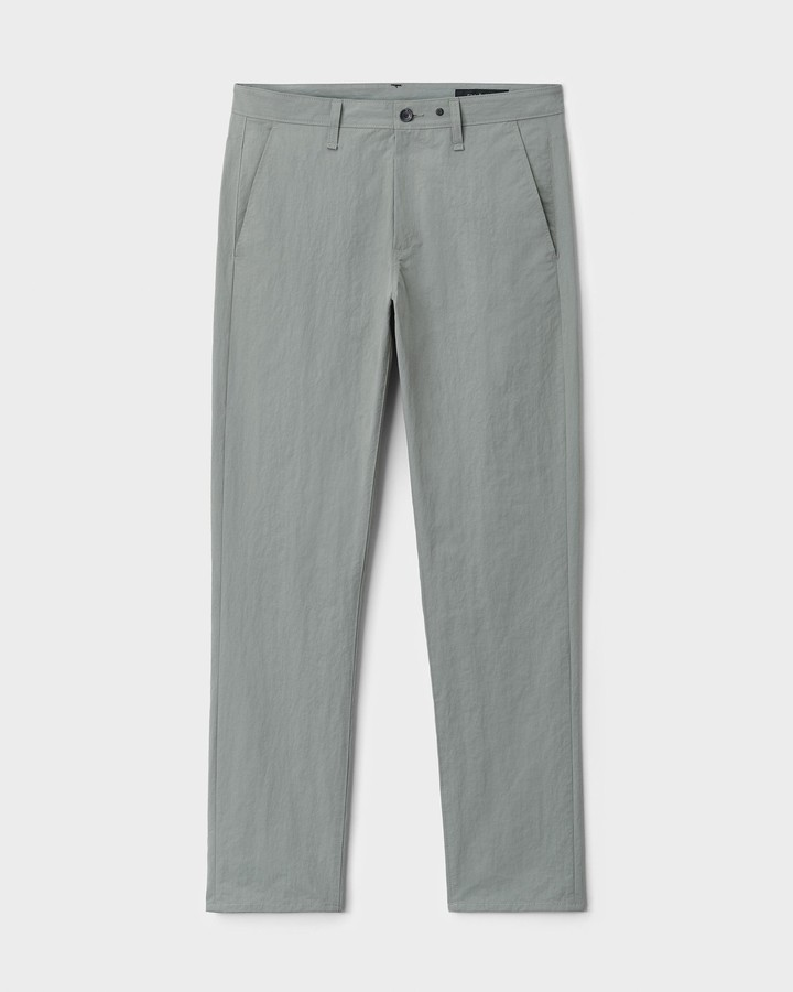 Thumbnail for your product : Rag & Bone Fit 2 mid-rise water resistant chino