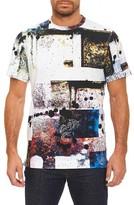 Robert Graham Men's Pondicherry Print T-Shirt