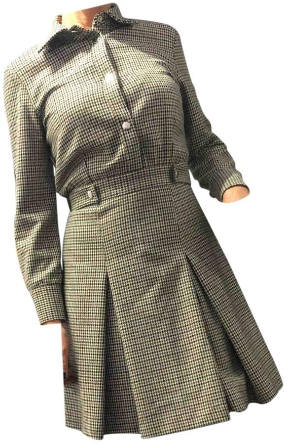 Maje Fall Winter 2019 Other Wool Dresses