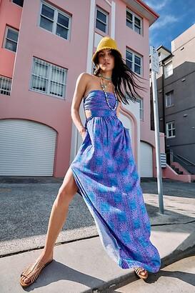 Free People Peyton Maxi Dress