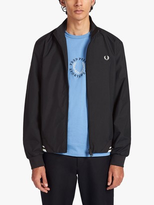 Fred Perry Brentham Sports Jacket