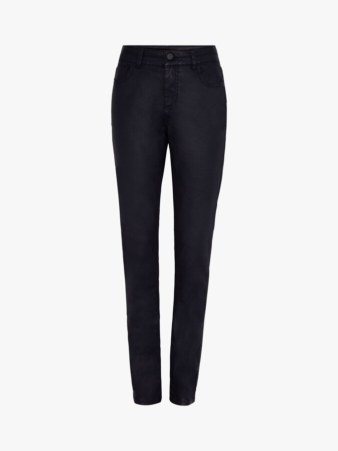 Thumbnail for your product : Gerard Darel Maureen Skinny Jeans, Blue