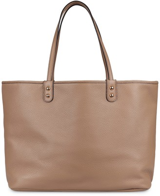 Etro Leather Tote