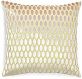Marks and Spencer Velvet Oval Cushion