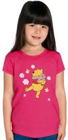Teeshell Winnie the Pooh Girls T-shirt 8/9 yrs