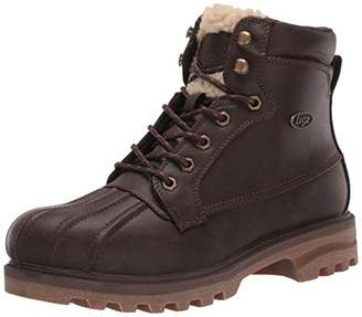 Lugz Women's Mallard Fur Fashion Boot
