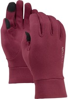Burton Screen Grab Liner Gloves - Touchscreen Compatible (For Little and Big Girls)