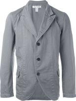 Comme des Garcons 'Free' print jacket - men - Cotton - M