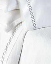 Kassatex Two King Catena Pillowcases