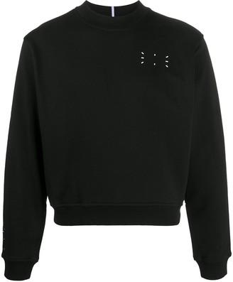 McQ Long Sleeved Sweatshirt