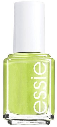 Essie naughty nautical summer 2013 nail polish - the more the merrier