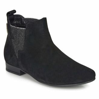 Les Tropéziennes Womens Boots Black Size: 7.5 UK
