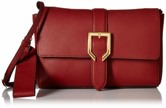 Cole Haan Kayden Leather Crossbody Bag