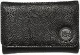 Billabong New Women's Moonstruck Wallet Black