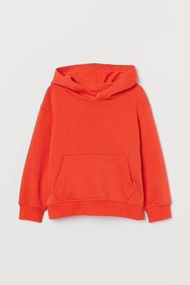 H&M Hoodie - Orange
