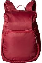 Pacsafe Citysafe CS300 Compact Backpack Backpack Bags