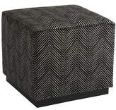 Barclay Butera Colby Ottoman
