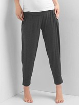 Gap Maternity modal soft sleep pants