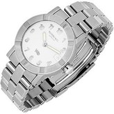 Raymond Weil Parsifal W1 - Women's White Dial Stainless Steel Date Watch