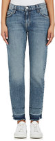 Current/Elliott WOMEN'S THE FLING DISTRESSED JEANS