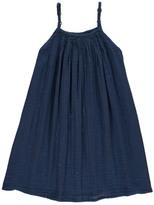 Numero 74 Mia Dress Navy blue