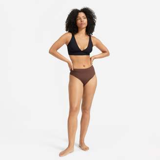 Everlane The ReNew Barely There Thong