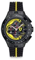 Race Day Chronograph Watch