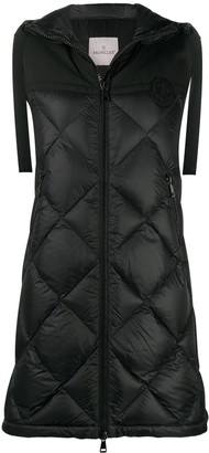 Moncler Ducos quilted vest