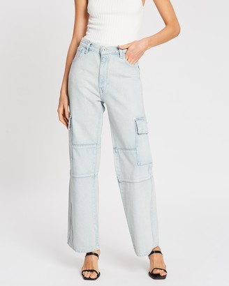 Levi's LMC Cargo Jeans