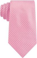 STAFFORD Stafford Neat Solid Silk Tie
