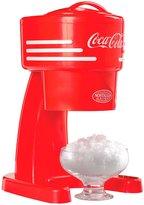 Nostalgia Electrics Coca-Cola Series Shaved Ice Machine - Red