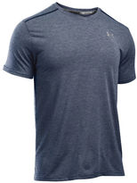 Under Armour Short Sleeve Streaker V-Neck Tee