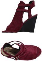 Morgan de Toi Sandals - Item 11255181