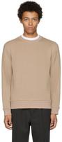 Fanmail Beige Standard Sweatshirt