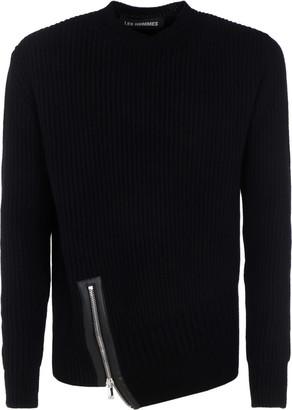 Les Hommes Knitwear