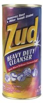 Zud Heavy Duty Cleanser, 6-Ounce Canisters (Pack of 12)
