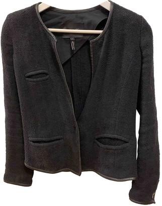 Isabel Marant Black Linen Jackets