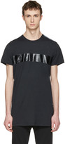 Diesel Black X Collection Mo-T-Brad T-Shirt