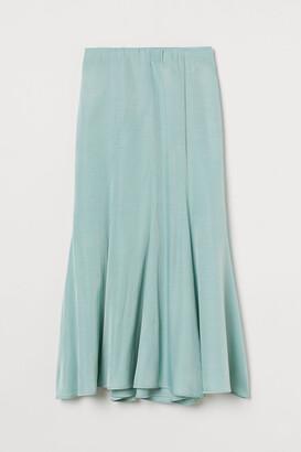 H&M Long skirt