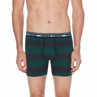 Original Penguin Stripe 3 Pack Boxer Brief