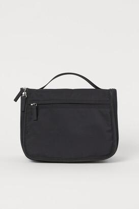 H&M Hanging Toiletry Bag - Black