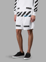 Off-White Men's Shorts - ShopStyle