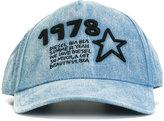 Diesel baseball cap