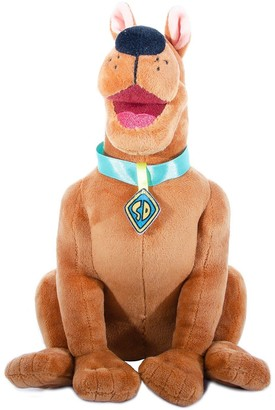 Warner Bros Scooby Doo Sitting