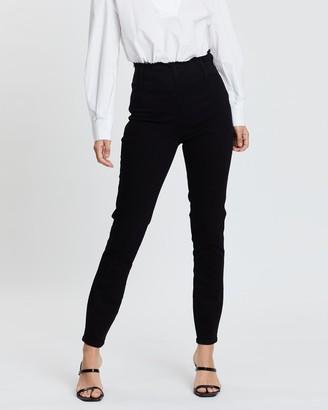 Nobody Denim Moda Skinny Jeans