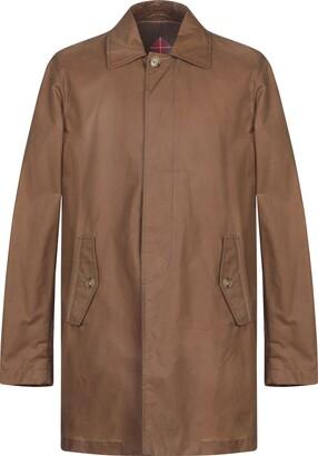 Baracuta Overcoats