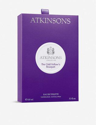 Atkinsons The Odd Fellow Bouquet Man eau de toilette 100ml