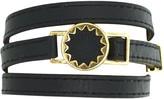 House Of Harlow Sunburst Wrap Bracelet