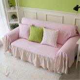 Area re sweet hert sof towel/ full-covered sof set/Skid cotton sof towel