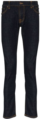 Nudie Jeans Tight Terry skinny jeans
